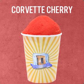 Corvette Cherry