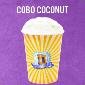 Cobo Coconut