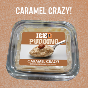 Caramel Crazy!