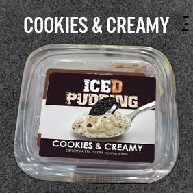 Cookies & Creamy