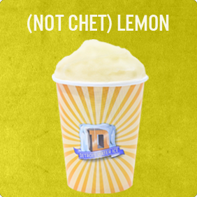 (Not Chet) Lemon