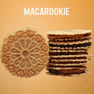 Macarookie