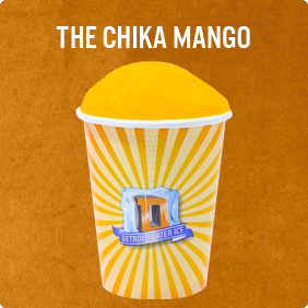 The Chika Mango