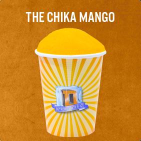 The Chika Mango