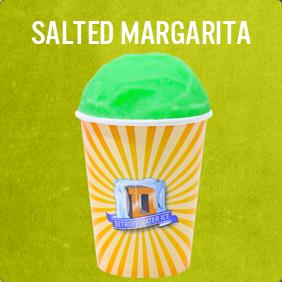 Salted Margarita