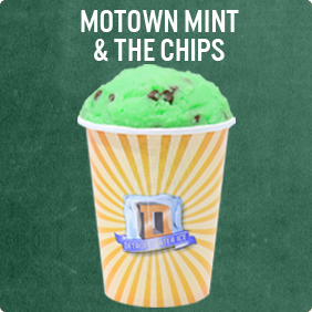 Motown Mint & The Chips