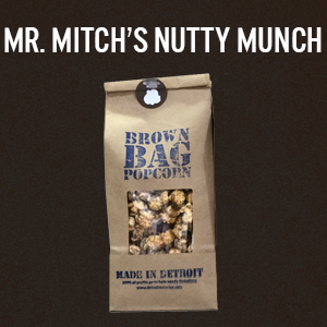 Mr. Mitch's Nutty Munch