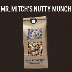 Mr. Mitch's Nutty Munch