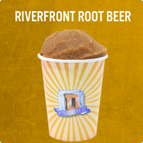 Riverfront Root Beer
