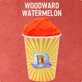 Woodward Watermelon