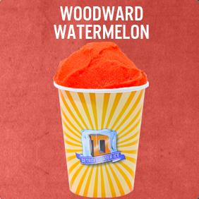 Woodward Watermelon