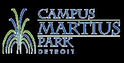 Campus Martius Park Detroit