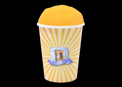 Yooper Orange Cream