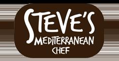 Steve's Mediterranean Chef