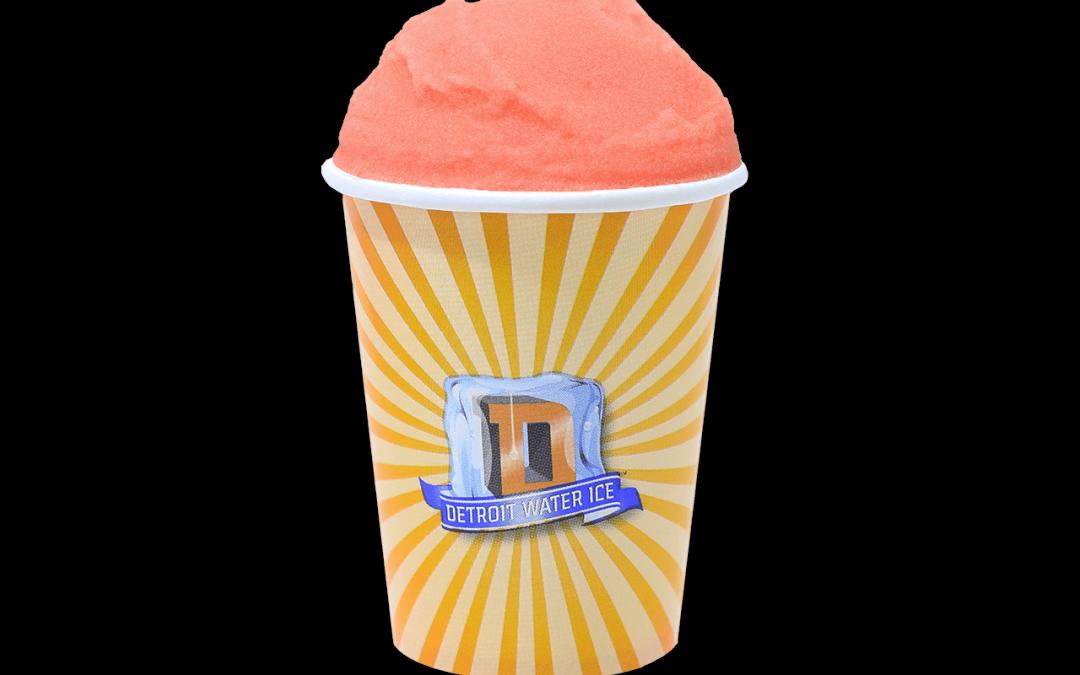 Stafford's Strawberry Lemonade